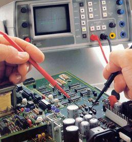 Electronique service